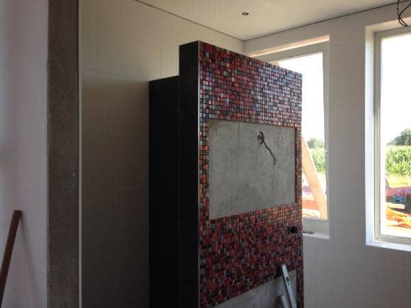 Renovatie badkamer en sanitair 01