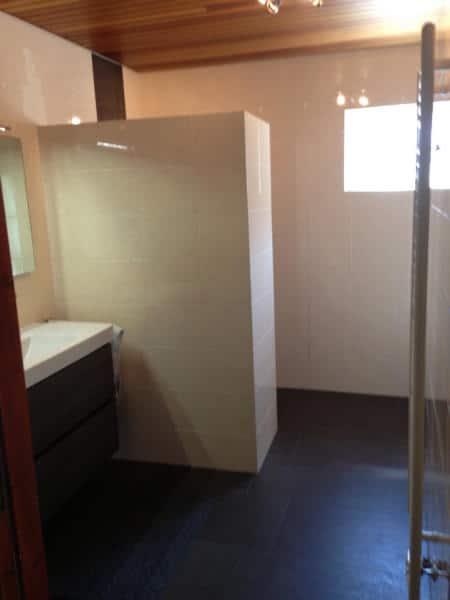 Renovatie badkamer en sanitair 04